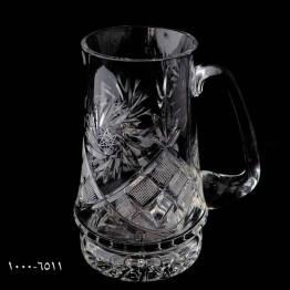 کریستال روزنبرگ چک لیوان بشکه ای