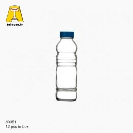 بلور ترکیه، پاشاباغچه، بطری آب کوچک80351