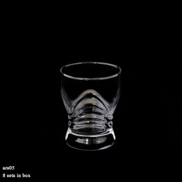 بلور ترکیه، آرت کرافت، لیوان کوچک 05ARS