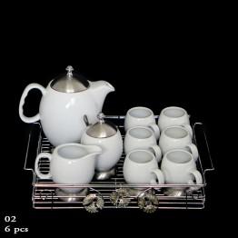 سرویس قهوه خوری